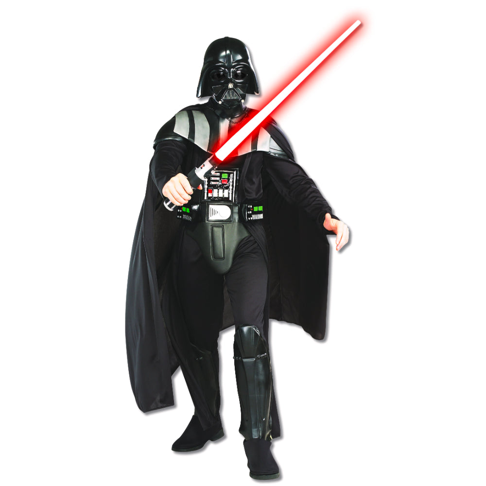 Starwars Deluxe Darth Vader Costume
