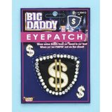 Big Daddy Eyepatch