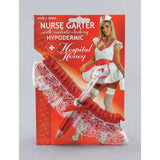 Hospital Honey Garter With Hypo Needle