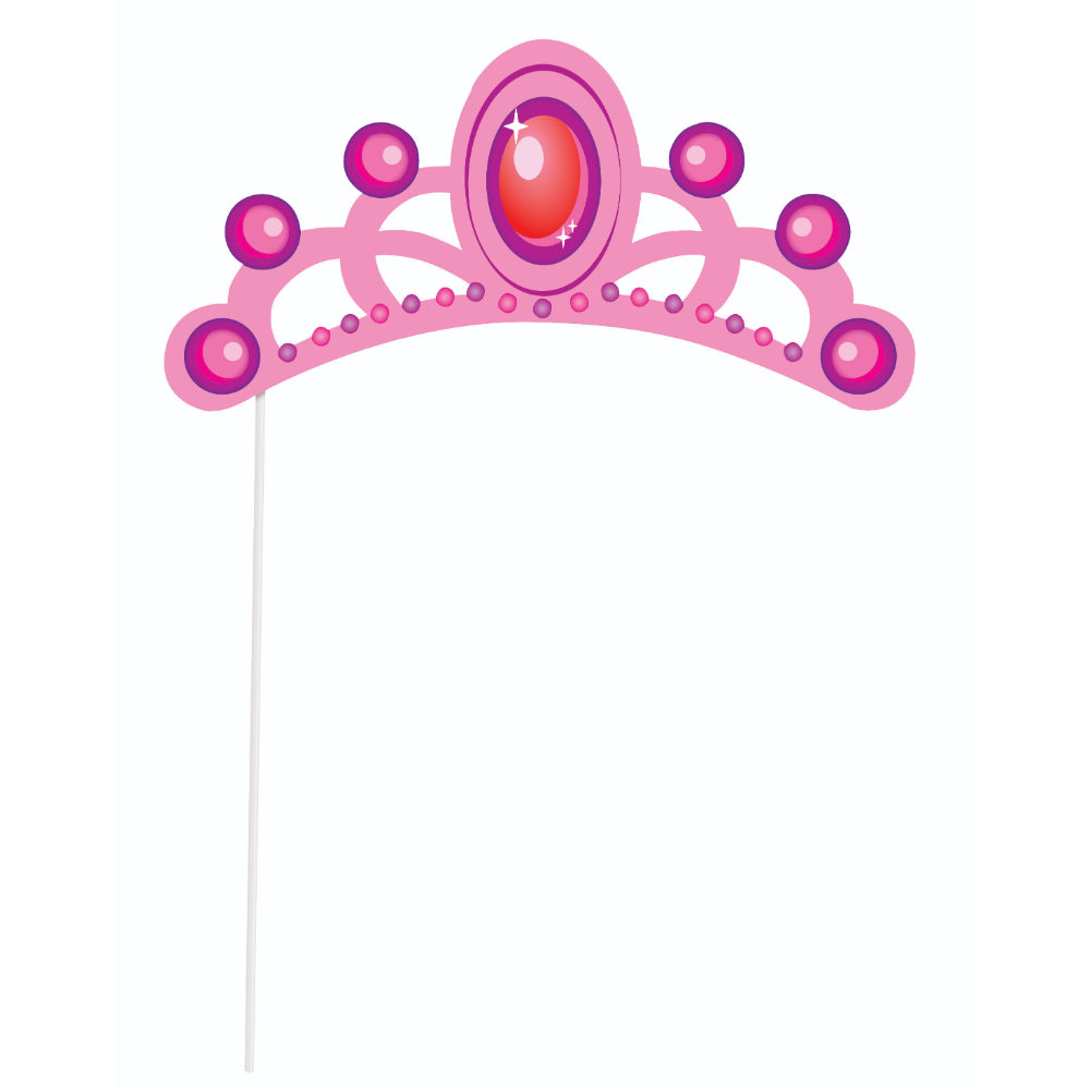 Photo Booth Props Princess