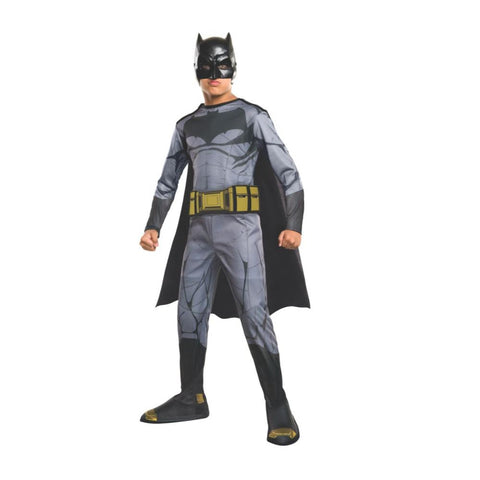 Batman Boy Jumpsuit Tween