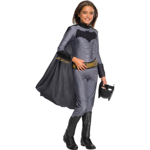Batman Girl Costume