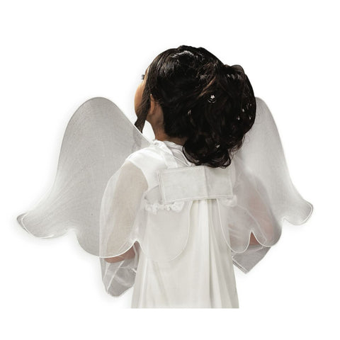Child Angel Wings
