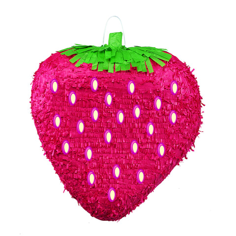 Standard Pinats - Strawberry Pinata