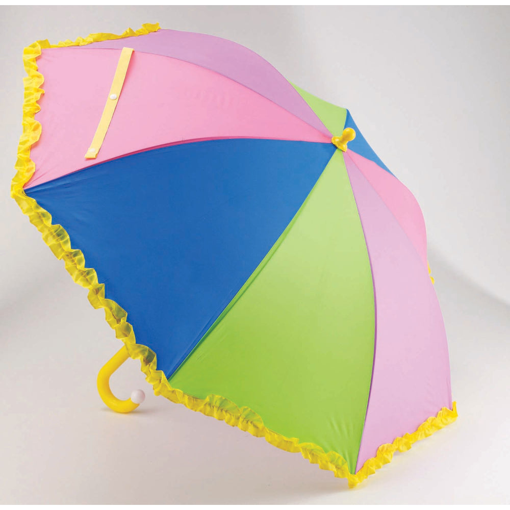 Circus Sweetie Parasol