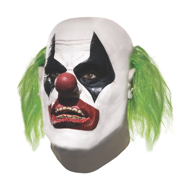 Henchman Deluxe Latex Adult Mask