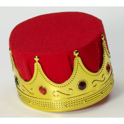 Deluxe King Crown