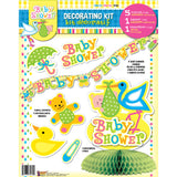 Baby Shower Decorating Kit