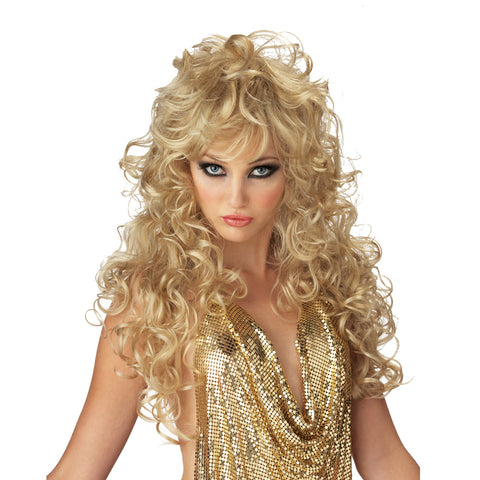 Seduction Female Wig