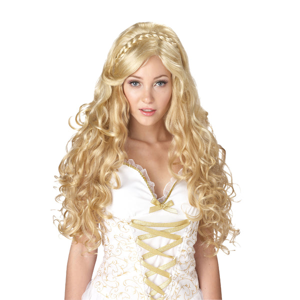 Mythic Goddess Female Wig