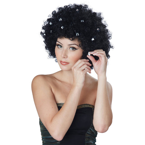 Party All Night Female Wig