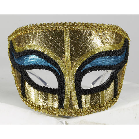 Nile Styles Male Mask