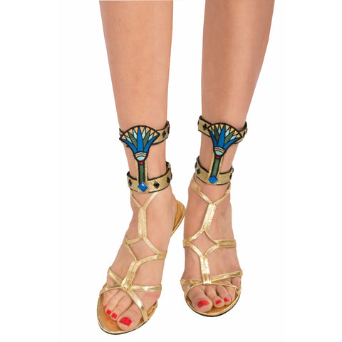 Nile Style Ankle Female Bands