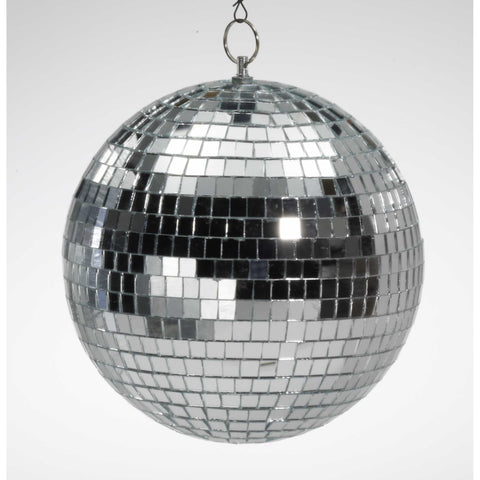 Electronics Mirror Ball