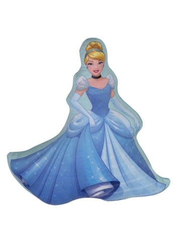 Cinderella Cuddle Cushion