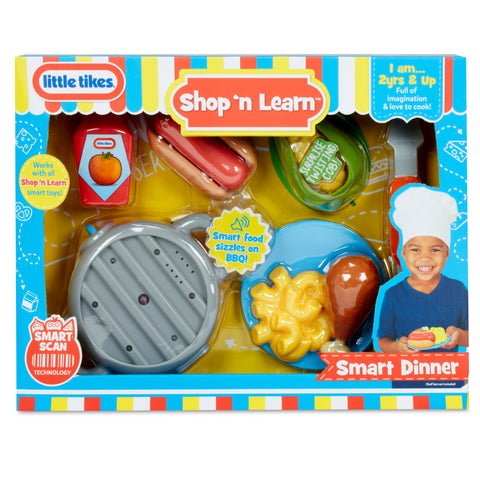 Little Tikes - Shop 'n Learn Dinner