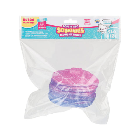 Soft'n Slo Squishies Series 1 Ultra Sweet Shop Stellar Assorted