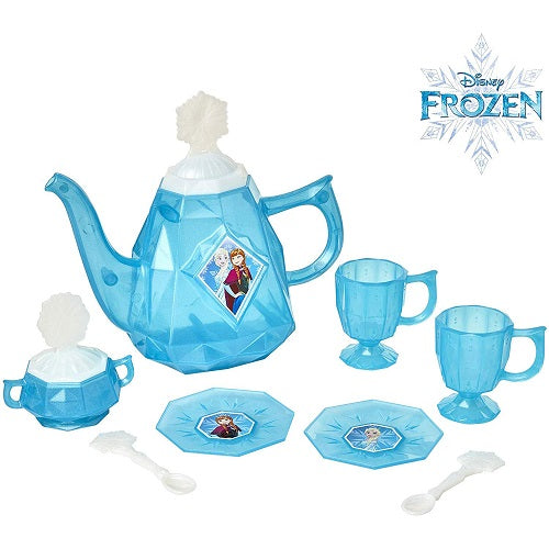 Frozen Tea Set Umbrella Packaging