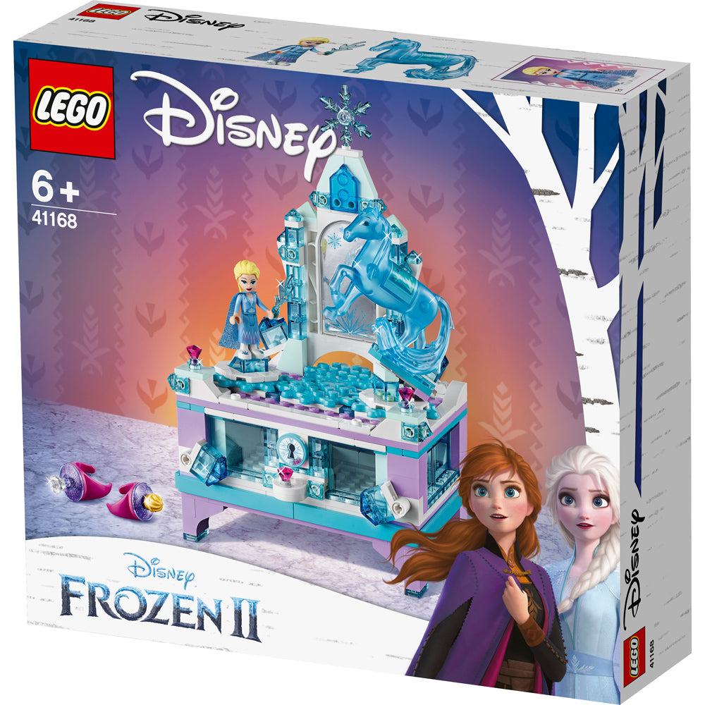 FROZEN 2 JEWELRY BOX