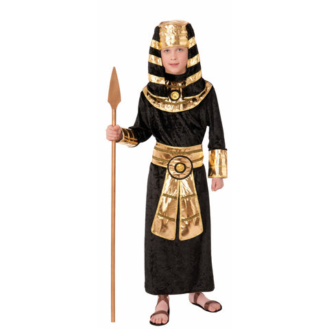 Pharaoh Boy Costume