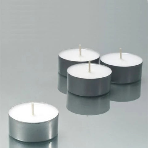 Tea Light Candles 17g 50pcs
