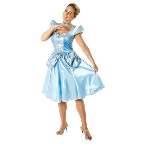 Cinderella Women Costume