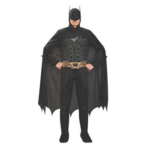 Batman Men Costume