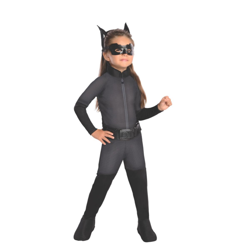 Catwomen Toddler Girl Costume
