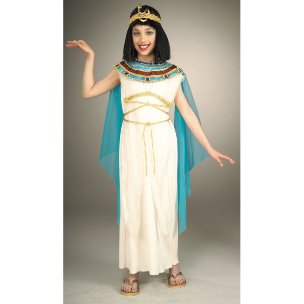 Deluxe Cleopatra Girl Child Costume