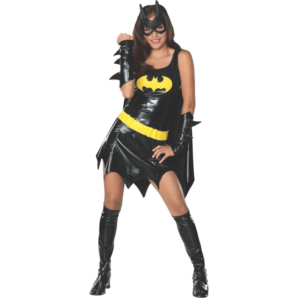 Batgirl Teen Girl Costume