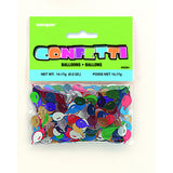 Balloon Shape Foil Confetti