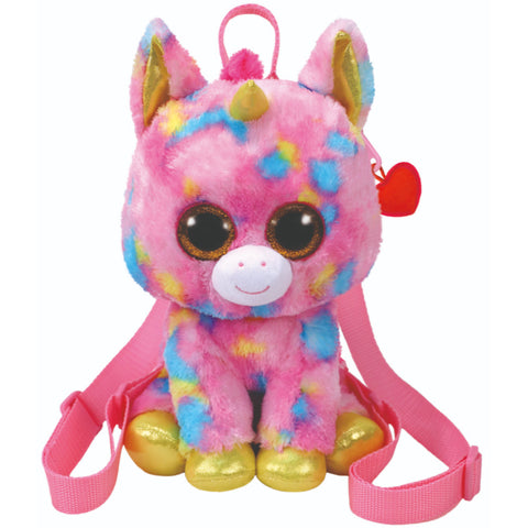 Ty Gear Unicorn Fantasia Back Pack