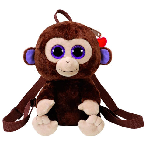 Ty Gear Monkey Coconut Back Pack