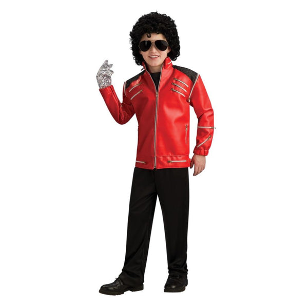 Micheal Jackson - Silver Child Glove