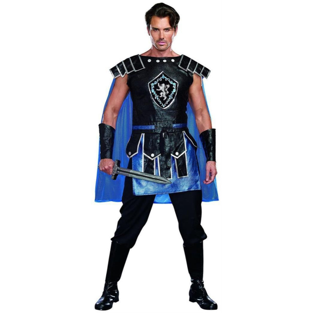 King Slayer Male Costume