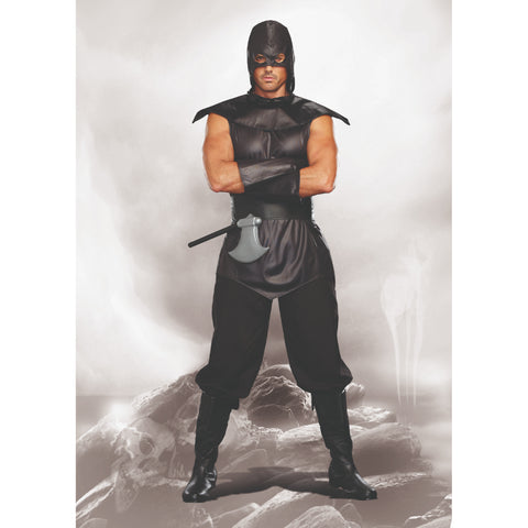 The Assassins Male Costume