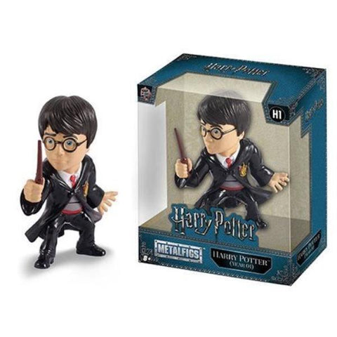 Metals Harry Potter Figure