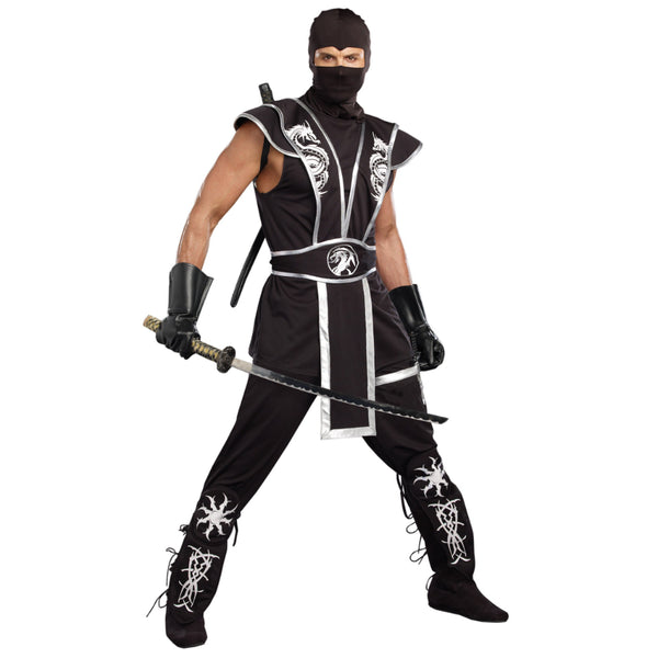 Blades Of Death Male Costume