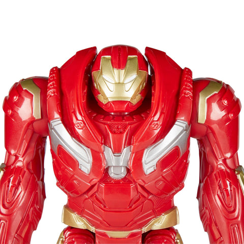 Avengers 12in Titan Hero Series Hulkbuster