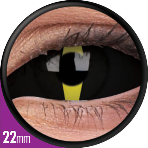 Full Eye Lens Blacklash
