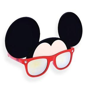 Officially Licensed Mickey Mouse Sunstache