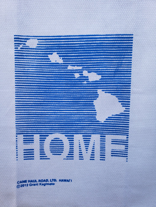 Island Home Dishtowel