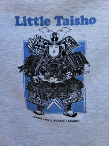 """Little Taisho"" Child Tee"