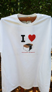 I ❤ Spam Musubi! T-shirt