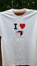 Load image into Gallery viewer, I ❤ Spam Musubi! T-shirt