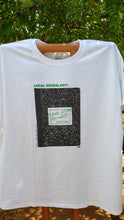 Load image into Gallery viewer, Local Genealogy T-shirt