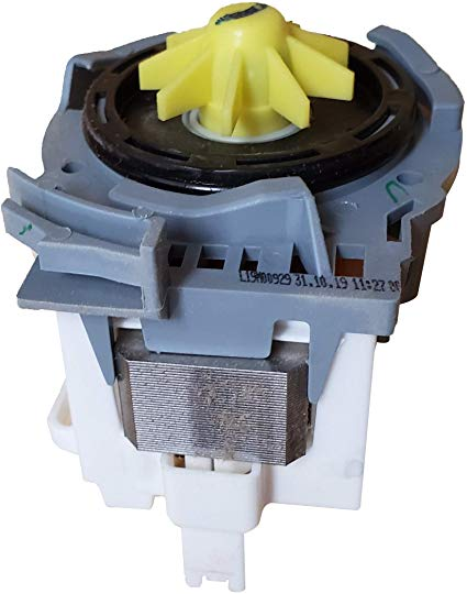 W10348269 Whirlpool Dishwasher Drain Pump - Highway 61 Appliance Parts