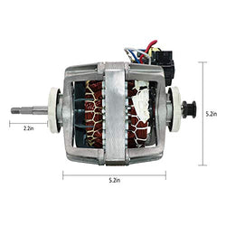 DC31-00055G Samsung Dryer Motor