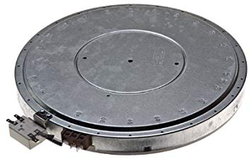 "WB30T10130 GE Range 12"" Dual Surface Element - Highway 61 Appliance Parts"