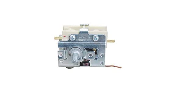 W10252619 Whirlpool Oven Thermostat - Highway 61 Appliance Parts
